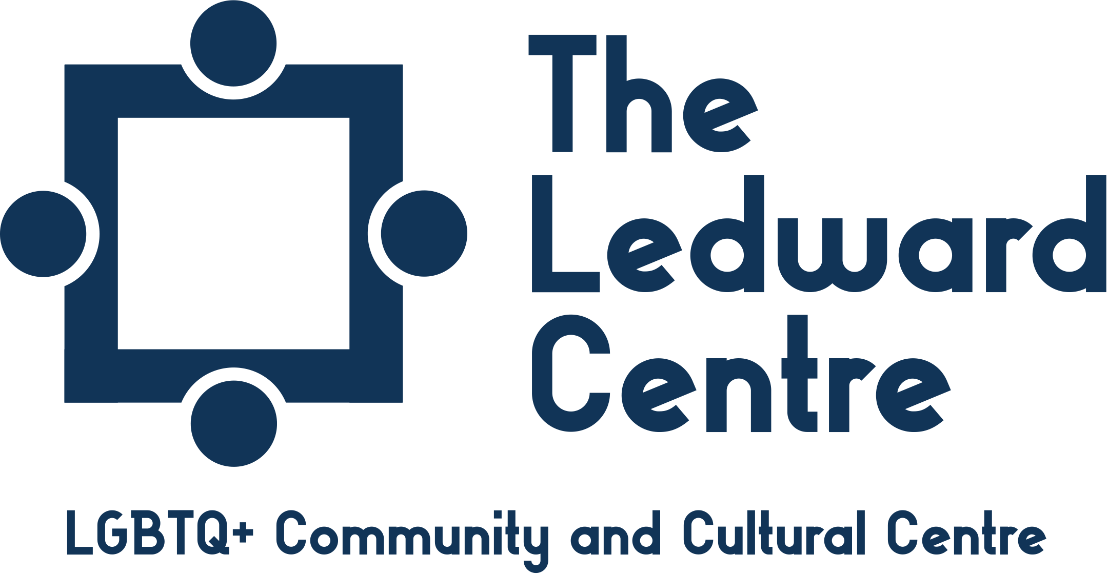 The Ledward Centre, LGBTQ+ Community and Cultural Centre